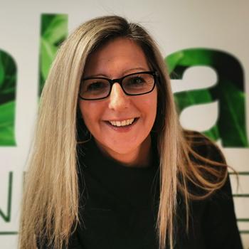 Labau Geschäftsführerin, Claudia Schubert