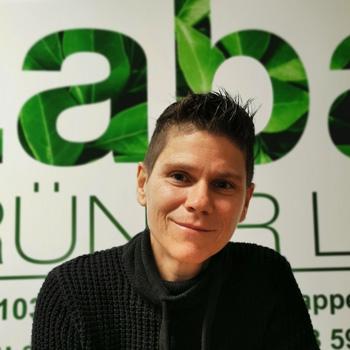 Labau Teammitglied, Irene Sarrer