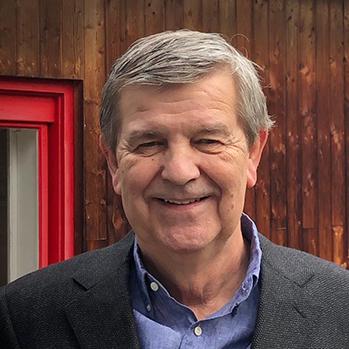 Labau Geschäftsführer Edwin Schubert