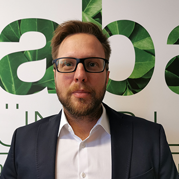 Labau Geschäftsführer Arnold Höllerer